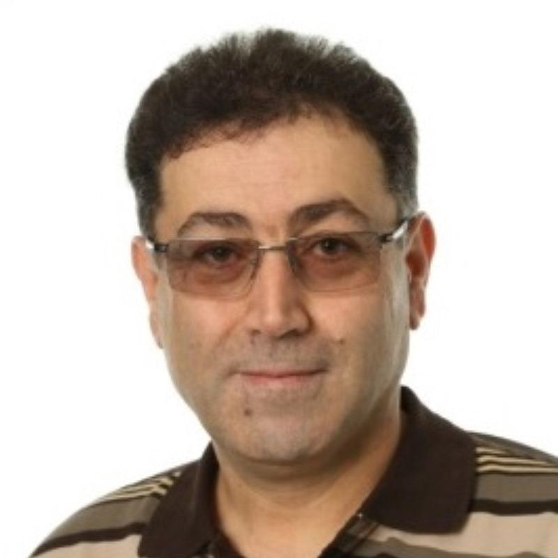 Bestyrelse Habib Toprakkale