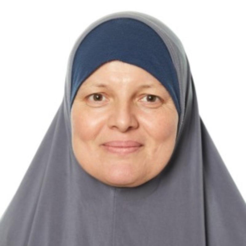 Personale Amina Poulsen