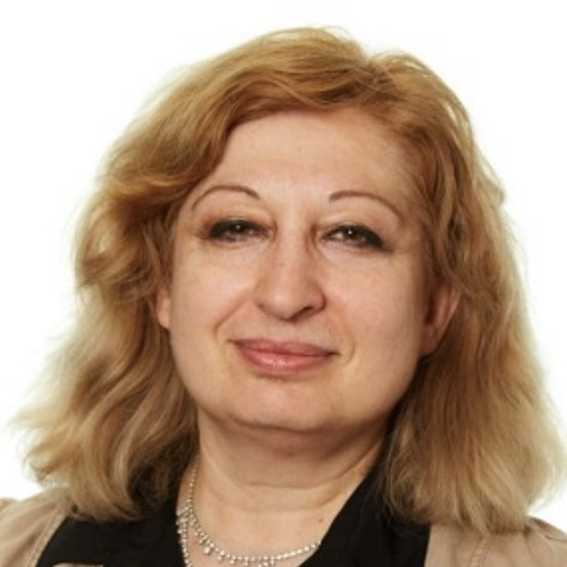 Personale Anne Viktorovna