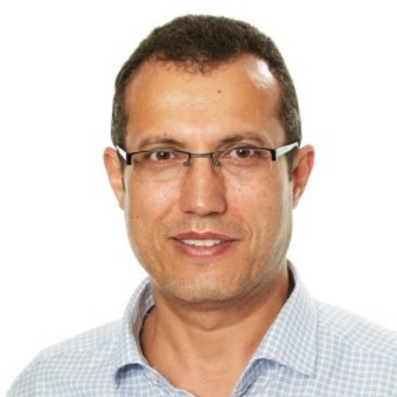 Personale Erhan Yildiz