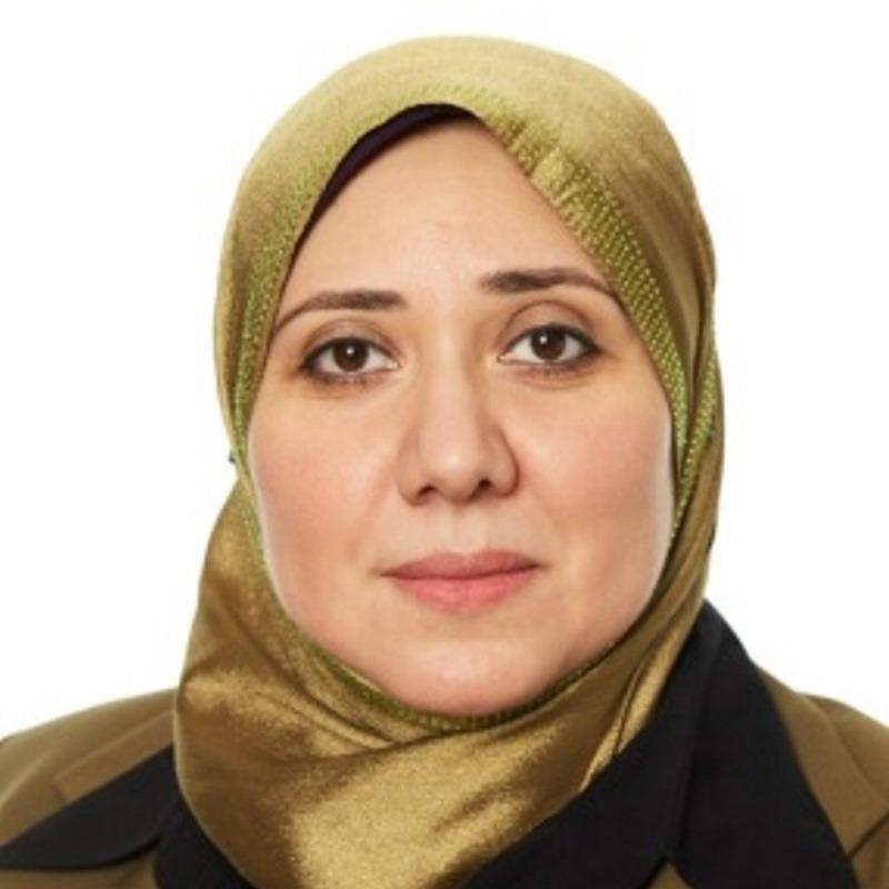 Personale Hanan Gad El-hak Zakaria Galal