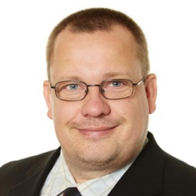 Personale Lasse Blankholm Kellerup