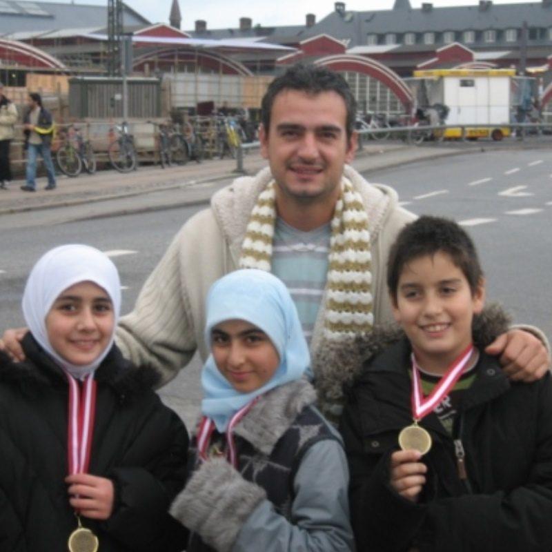 Aktiviteter 2006