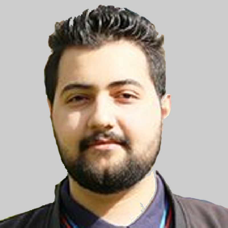 Alumni Yousef el Sharifi