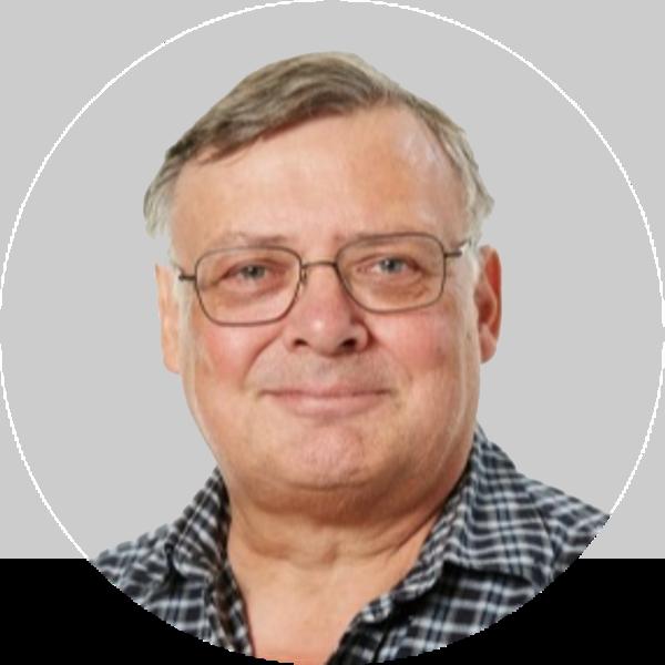 Personale Jan Deleuran